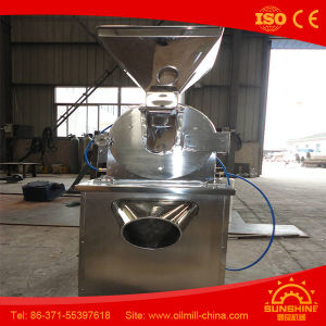 Seed Crusher Commercial Corn Grinder Machine pictures & photos