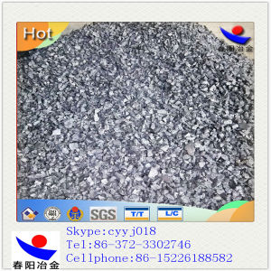 Calcium Silicon Inoculant for Steelmaking pictures & photos