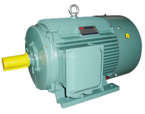 Y2 Series Three Phase Induction Motors pictures & photos