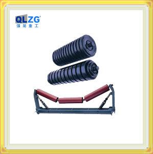 Aluminum Conveyor Roller Idler
