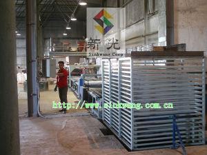 MGO Board Production Line (SK-MGO-M01)