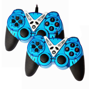 PC Gamepad/Joypad/Game Controller/Joystick for Stk-8092 pictures & photos