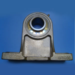 Pillow Block Bearing and Housing in Stainless Steel Sucph Series
