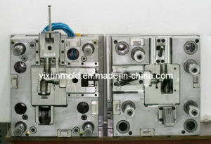 Yixun Plastic Precision Mold, Plastic Injection Mold pictures & photos