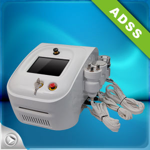 Cellulite Removal Cavitation Radio Frequency Beauty Machine pictures & photos