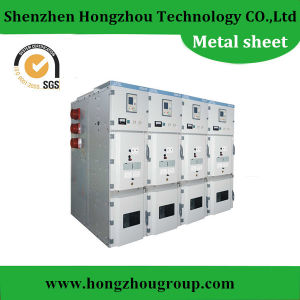 Large Machine Enclosure Sheet Metal Fabrication Manufacturer pictures & photos
