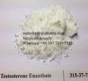 99% High Purity Bulking Dark Anabolic Steroid Powder Trenbolone Enanthate pictures & photos