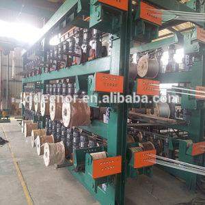 Raised Edge Conveyor Belt Making Machine / Conveyor Belt Vulcanizing Machine pictures & photos