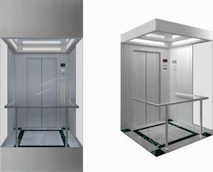 Best Selling Mrl Observation Sightseeing Elevators (BEX01)