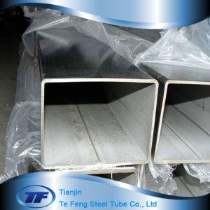 Hip Rectangular Steel Tube/Pipe Made in China