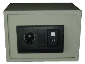 Optical Fingerprint Safe Box with Ea Panel for Home & Office pictures & photos