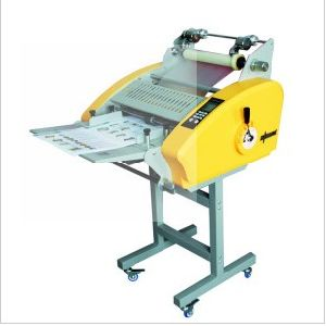 Hs3816 Automatic Laminating Machine, Laminator pictures & photos