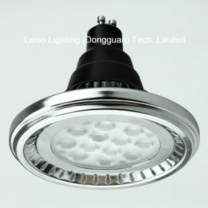 100W Halogen Lamp Replacement by LED AR111/Qr111 (J) pictures & photos