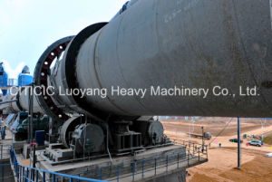 China-Advanced Rotary Kiln with High Standard pictures & photos
