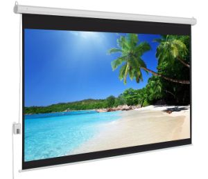 Projection Screen Home Cinema Projector Screen Home Theater Projector Screen