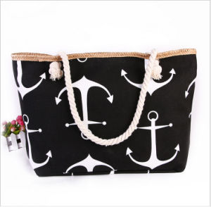 Anchors Canvas Handbags pictures & photos