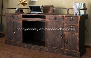 Cash Desk for The Retail Shop, Checkout Couter, Reception Table pictures & photos