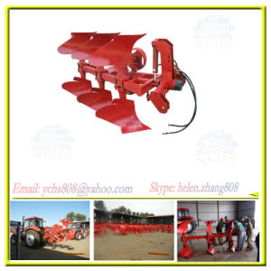 Farm Machinery Reversible Share Plow for Lovol Tractor pictures & photos