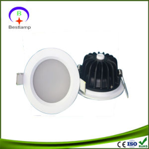 Waterproof LED Downlight with 12W pictures & photos