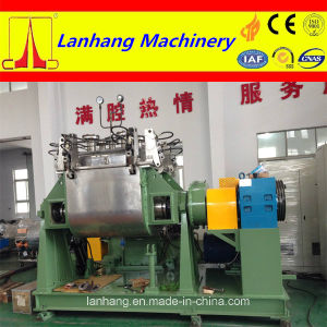500L Vacuum Mixing Machine Flour Kneader pictures & photos
