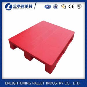 China Manufacturer of High Quality Plastic Pallet pictures & photos