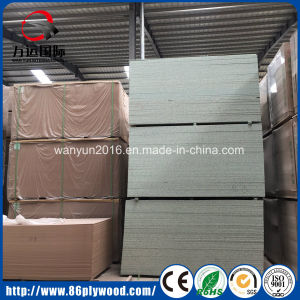 Laminated Melamine Particle Board / Chipboard pictures & photos