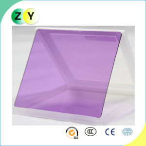 Violet Glass, Optical Filter, Optical Glass, Zb1 pictures & photos