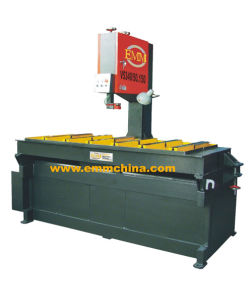 EMM V5340x50-150 Vertical Metal Band Sawing Machine