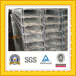 China High Quality Steel H Beam pictures & photos