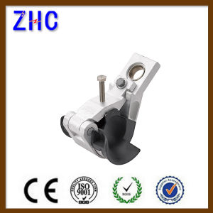 Nfc33040 Anti Thermoplastic Insualtion Suspension Clamp for LV Overhead Line pictures & photos