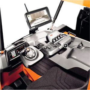 7inch 2.4GHz Digital Wireless Reach Trucks Camera System (DF-723H2561-MP7W) pictures & photos