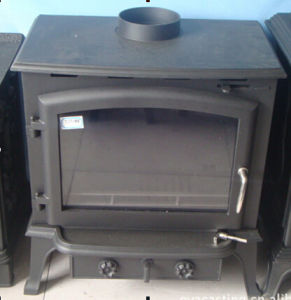 Wood Burning Stove (FIXL015) , Cast Iron Stoves pictures & photos
