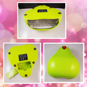 Nail Supply Nail Art LED UV Nail Gel Lamps, Light, Nail Dryer