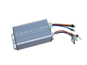 Electric Motor Controller 48V 350W pictures & photos