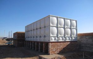 Stainless Steel Save Water Tank pictures & photos
