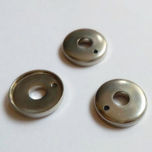 SUS304 Stainless Steel Stamping Parts for Battery pictures & photos