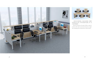 Kintig Boston New Modern Soho Office Workstation Office Desk