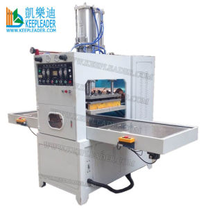 High Frequency Welding & Cutting Machine for Blister, Clamshell Sealing