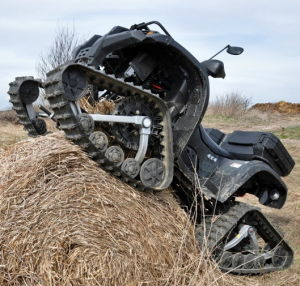 ATV Rubber Track pictures & photos