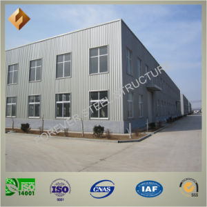 High Qualified Prefab Steel Structure Space Frame Storage