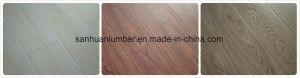Flooring /Wood Floor/ Floor /HDF Floor/ Unique Floor (SN803) pictures & photos