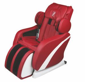 3D Zero Gravity Massage Chair Salon Massage Chair