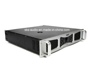High-Power Professional Amplifier pictures & photos