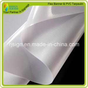 PVC Laminated Backlit Flex Banner pictures & photos