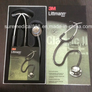 Latest New Packing 3m Littmann Classic II S. E. Stethoscope (Cardiology) Sr2211 pictures & photos