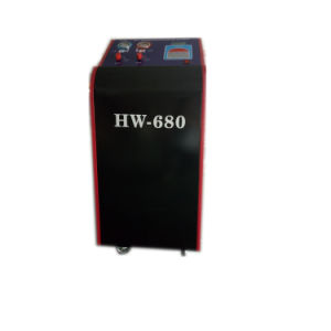 OEM Service R134A Refrigerant Recovery Machine pictures & photos