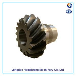 CNC Bronze Machining Part for Auto Parts pictures & photos