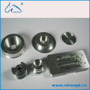 High Precision Low Tolerance Stainless Steel Machining CNC Milling Turning Service Prototype