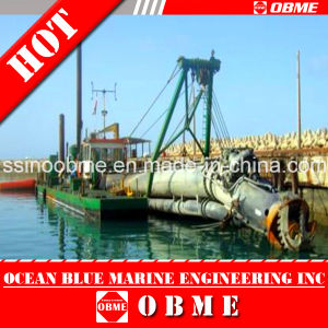 12 Inch Dredgers with L/C Payment