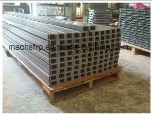 FRP/Fiberglass Hollow Section Profiles pictures & photos